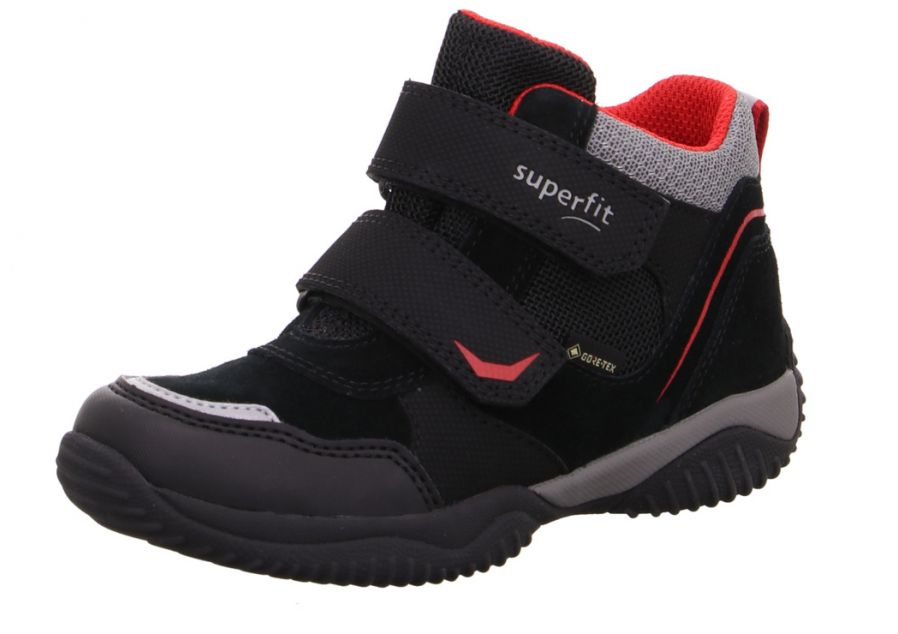 SUPERFIT 1-009385-0000  GORE-TEX vel.33
