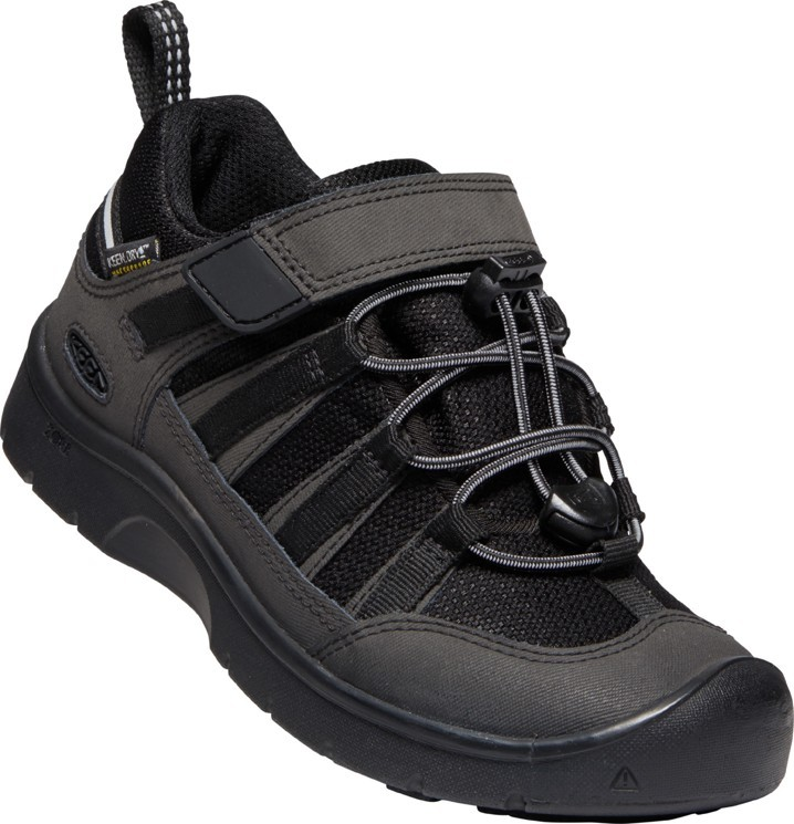 KEEN HIKEPORT WP black/black vel.34