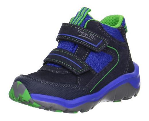 4482df98fd4 Dětské celoroční boty SUPERFIT 1-00239-82 GORE-TEX vel.29