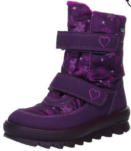 Dětské zimní boty SUPERFIT 1-00216-41 vel.26 GORE-TEX ced87f9d0f