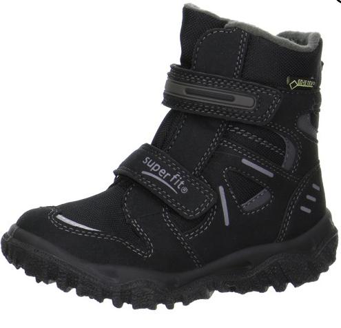 d259335fec7 Dětské zimní boty SUPERFIT 1-00080-00 vel.27 GORE-TEX