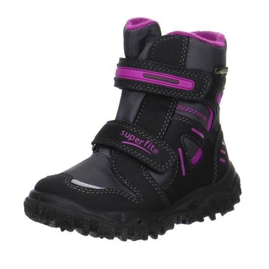 Dětské zimní boty SUPERFIT 1-00080-04 vel.36 GORE-TEX empty 9778b0e0587