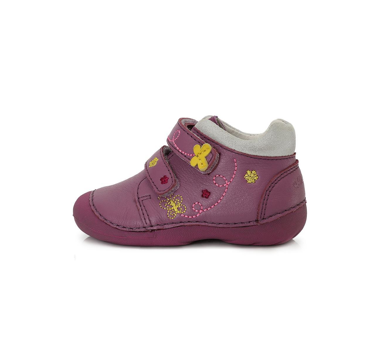 D.D.STEP 015-127B violet vel.22 2ed23e0d5a