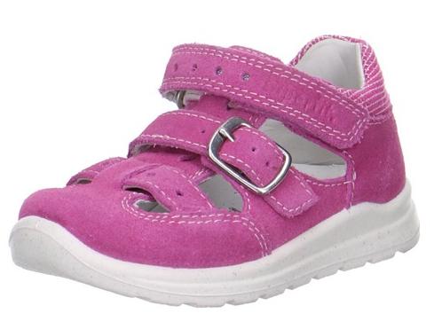 Sandálky SUPERFIT 2-00430-64 vel.21 d776454959