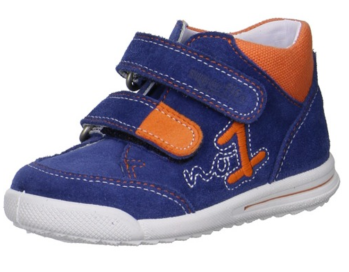 Celoroční dětská obuv SUPERFIT 2-00375-88 vel.22 85ebde97d7