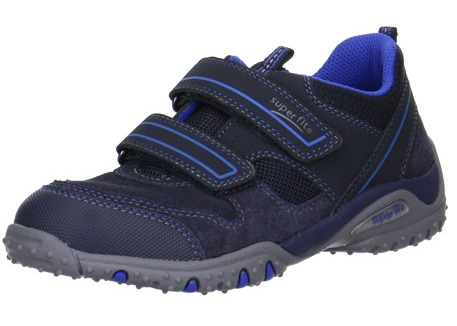 Celoroční dětská obuv SUPERFIT 2-00224-81 vel.32 3527a76331