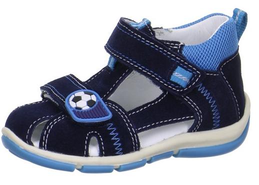 Sandálky SUPERFIT 2-00144-81 vel.21 72e4454857