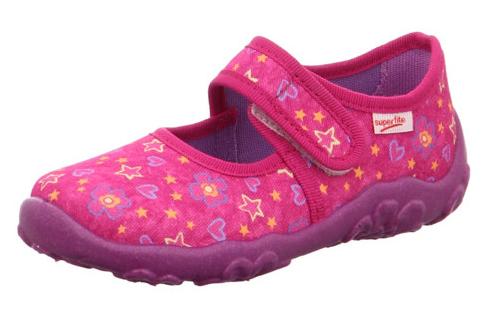 330d74a4b98 Domácí obuv SUPERFIT 3-00283-55 vel.29