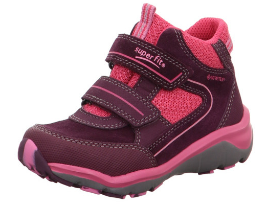 3d2d8c3fcb2 Dětské celoroční boty SUPERFIT 3-09239-90 GORE-TEX vel.33