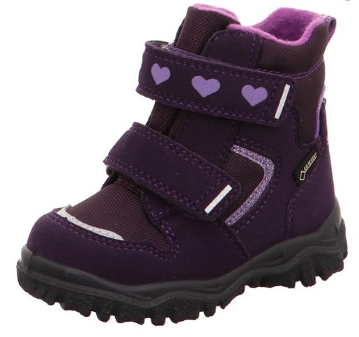 19963de2842 Dětské zimní boty SUPERFIT 3-09045-90 vel.29 GORE-TEX