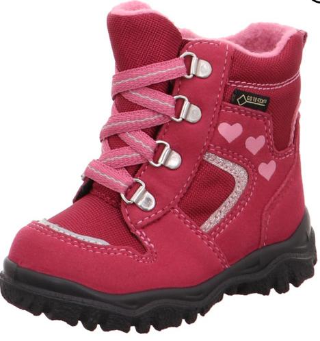 5a5596b6450 Dětské zimní boty SUPERFIT 3-00046-50 vel.30 GORE-TEX