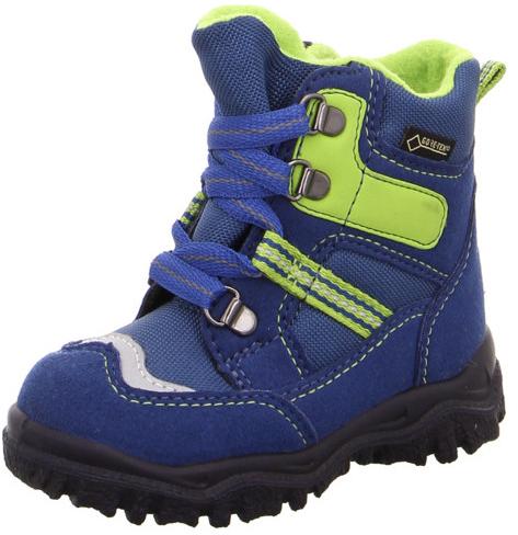 Dětské zimní boty SUPERFIT 3-00043-81 vel.23 GORE-TEX empty 86b56e8d51