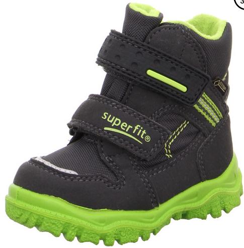 29c5c2b0cd5 Dětské zimní boty SUPERFIT 3-09044-20 vel.29 GORE-TEX