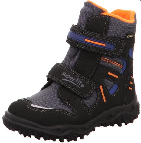 cb7ac499b8c Dětské zimní boty SUPERFIT 3-09080-04 vel.27 GORE-TEX empty