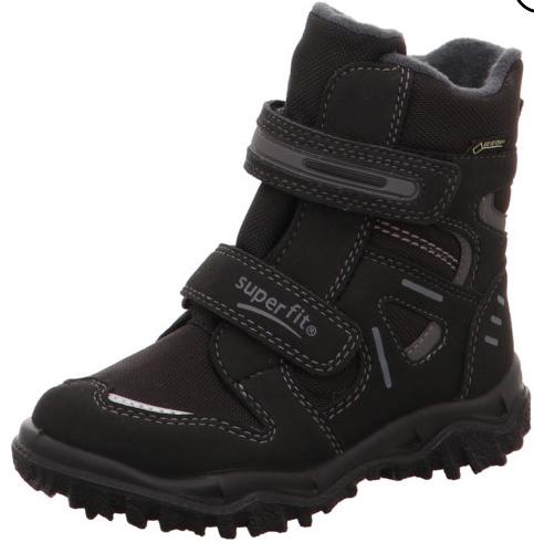 397755047de Dětské zimní boty SUPERFIT 3-09080-00 vel.28 GORE-TEX