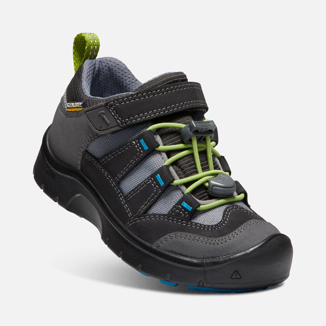 KEEN HIKEPORT WP K magnet/greenery vel.31