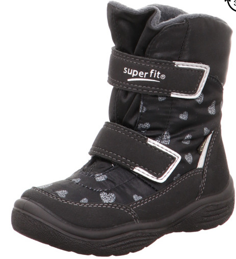 aaa1f1eb7b8 Dětské zimní boty SUPERFIT 3-09091-00 vel.31 GORE-TEX