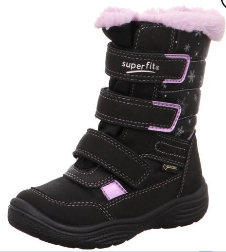 2f29dd984d6 Dětské zimní boty SUPERFIT 3-09092-00 vel.31 GORE-TEX