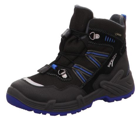 Dětské celoroční boty SUPERFIT 3-00401-01 GORE-TEX vel.32  8086961c23