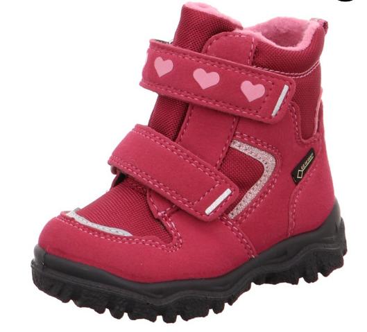 c6ca3e643d9 Dětské zimní boty SUPERFIT 3-09045-50 vel.22 GORE-TEX empty