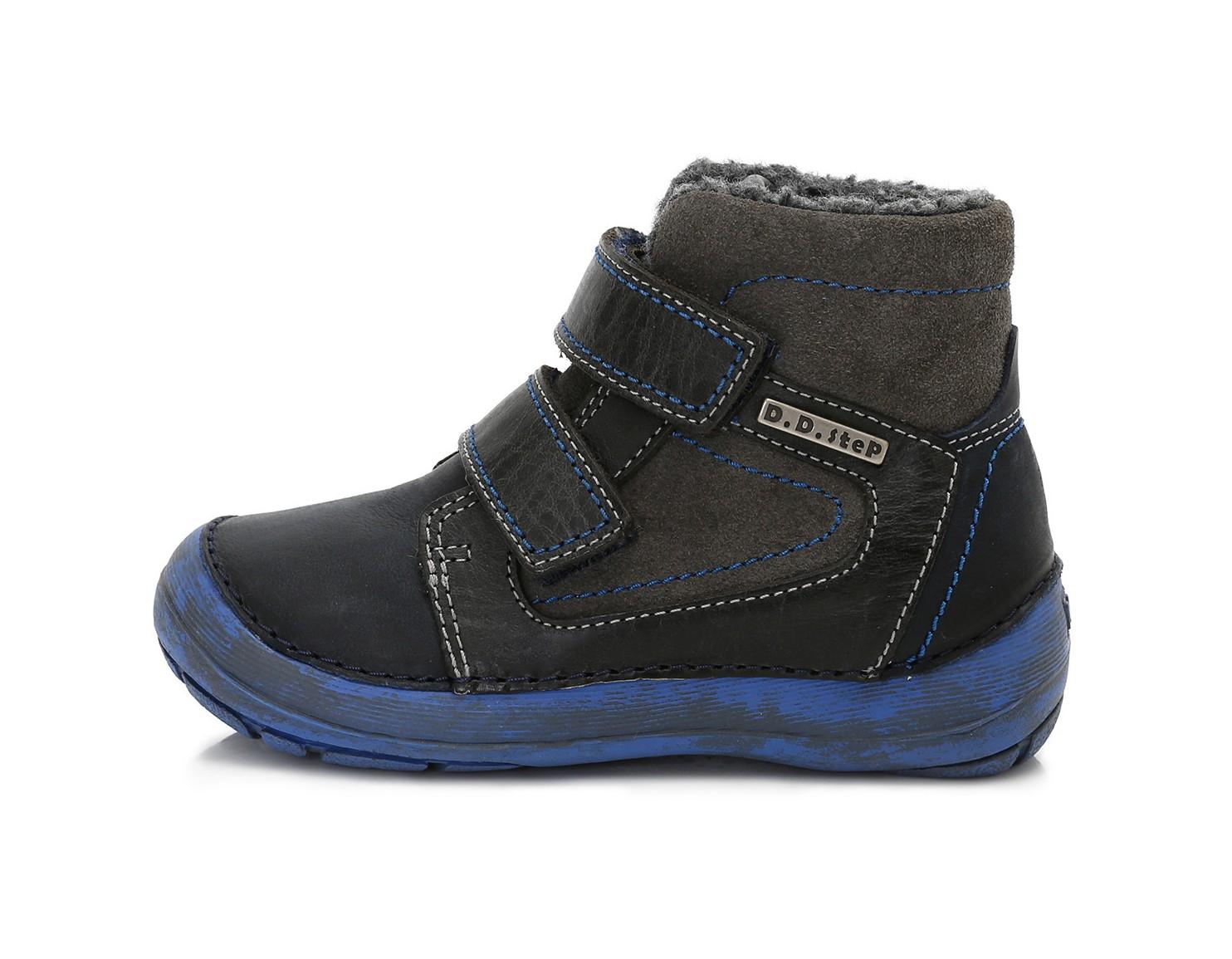 14a4635beef Dětské zimní boty D.D.STEP 023-802L vel.36