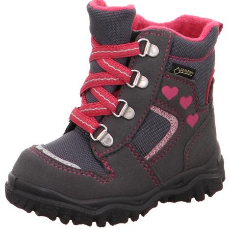 Dětské zimní boty SUPERFIT 3-00046-20 vel.26 GORE-TEX 4f600385b7