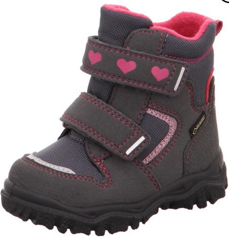 Dětské zimní boty SUPERFIT 8-09045-20 vel.22 GORE-TEX a22925f809