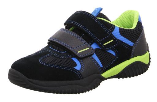Celoroční dětská obuv SUPERFIT 8-09380-00 vel.31 empty 72fb44b252