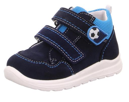 Celoroční dětská obuv SUPERFIT 4-00325-80 vel.25 empty ff59d0efd2