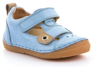 427dcc0c07ba Dětské sandálky FRODDO light blue vel.25