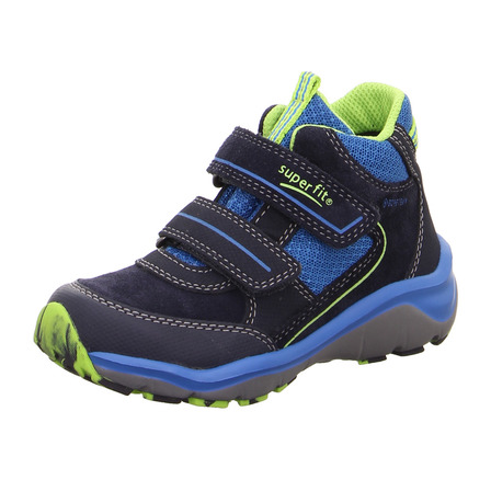 SUPERFIT 8-09239-80  GORE-TEX vel.34