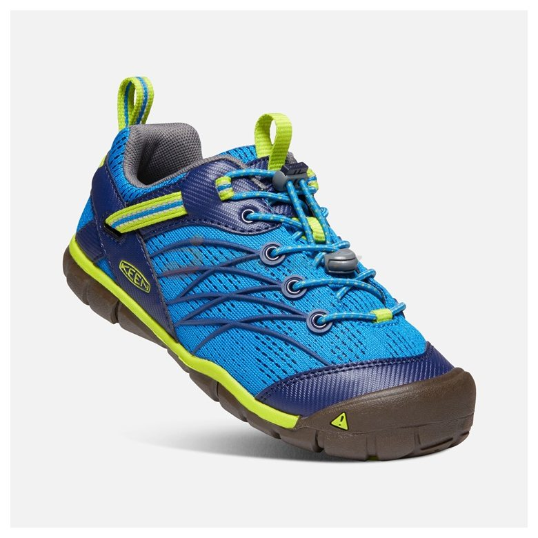 KEEN Chandler CNX brilliant blue vel.38