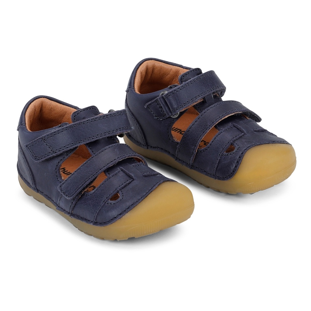 BUNDGAARD PETIT SANDAL night sky vel.22