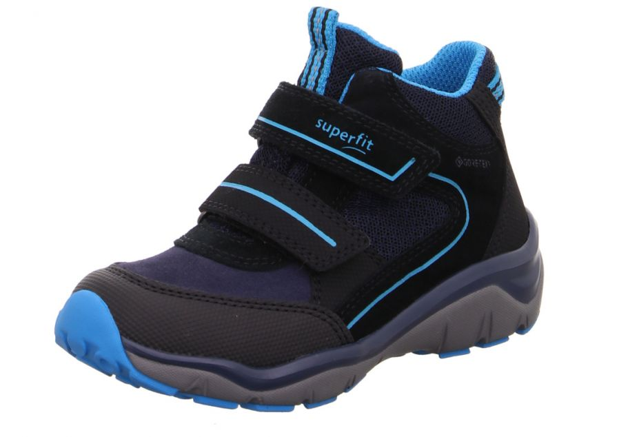 SUPERFIT 1-000239-0010  GORE-TEX vel.27