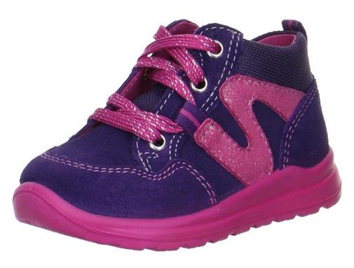 436eafd554b Celoroční dětská obuv SUPERFIT 1-00323-54 vel.21
