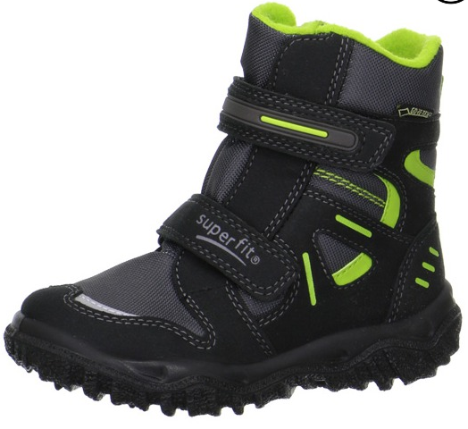 0bb7a8abc76 Dětské zimní boty SUPERFIT 1-00080-02 vel.26 GORE-TEX