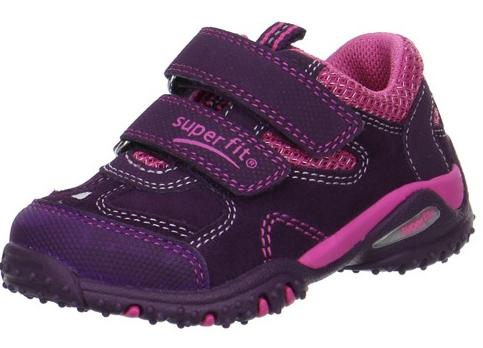 96c7c2aaceeea Veškerá obuv dle velikostí | Celoroční dětská obuv SUPERFIT 1-00224 ...
