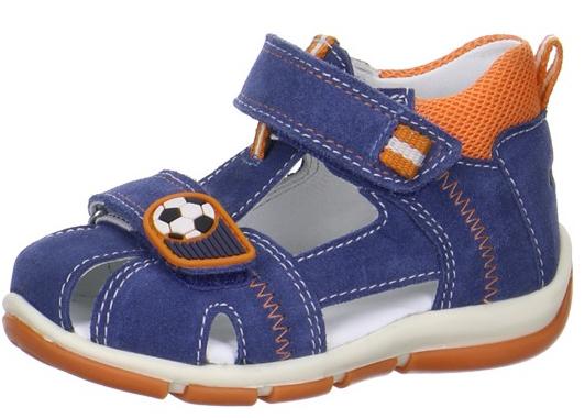 Sandálky SUPERFIT 2-00144-88 vel.21 a608c6deee