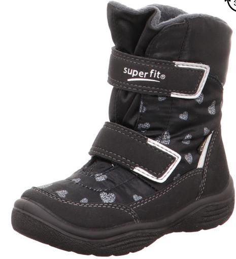 Dětské zimní boty SUPERFIT 3-09091-00 vel.35 GORE-TEX  2a8423e01c