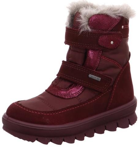 Dětské zimní boty SUPERFIT 3-00214-50 vel.30 GORE-TEX  a8131fd300