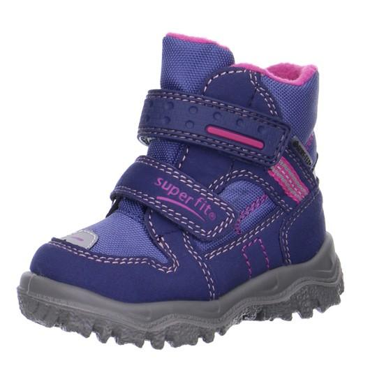 b9a1d943bbb Dětské zimní boty SUPERFIT 5-00044-87 vel. 24 GORE-TEX empty