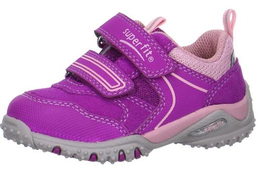 Celoroční dětská obuv SUPERFIT 2-00233-74 vel.28 846a836f94a