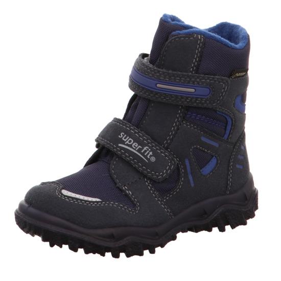 Dětské zimní boty SUPERFIT 3-09080-80 vel.32 GORE-TEX e2563ad199