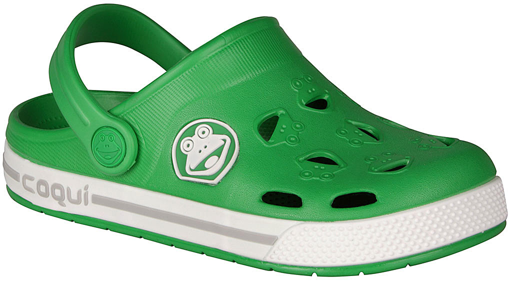 COQUI 8801 new green/white 26/27