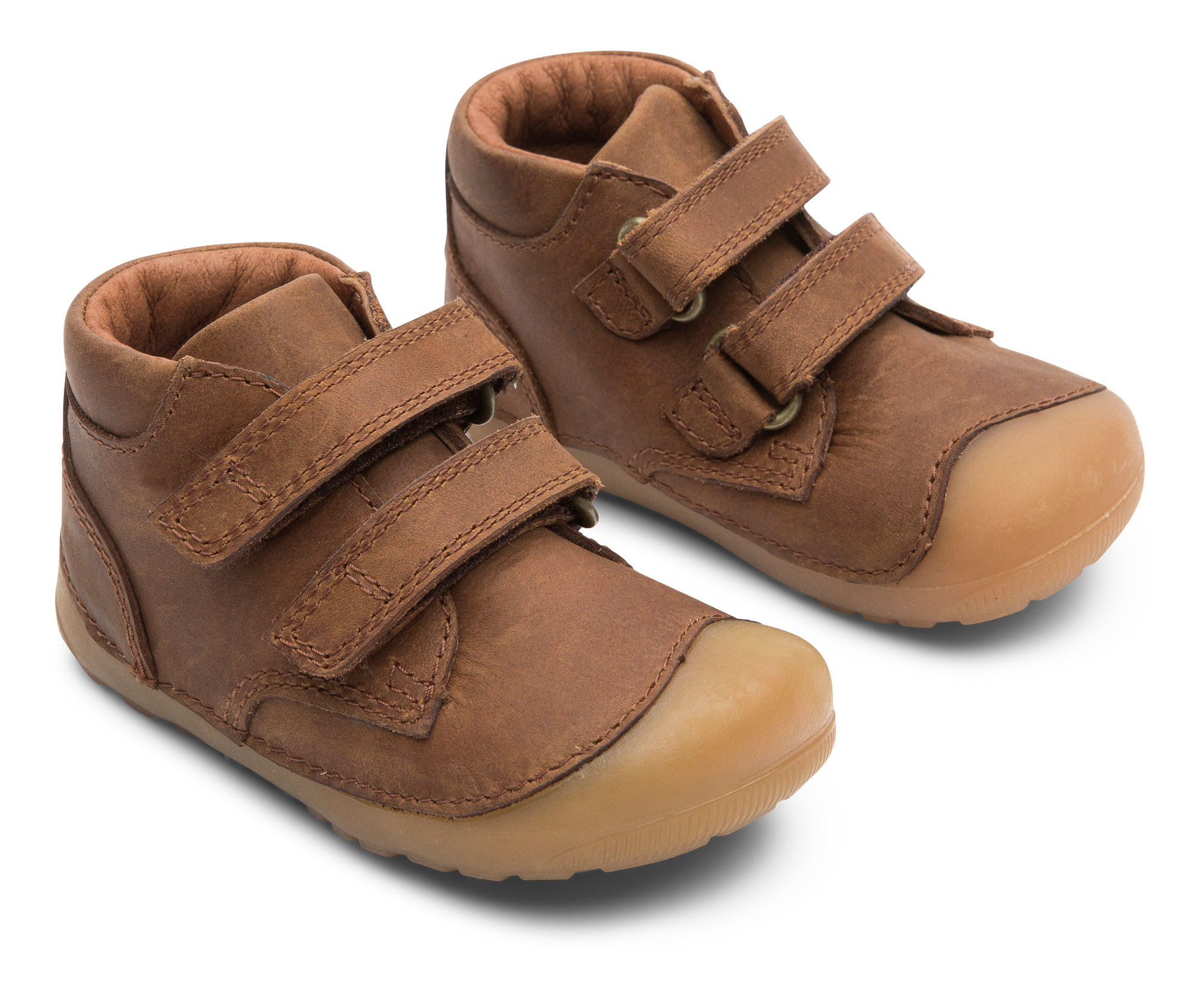 BUNDGAARD PETIT brown vel.21