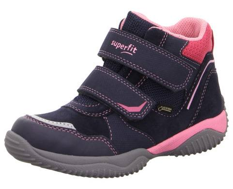 SUPERFIT 5-09385-81  GORE-TEX vel.28