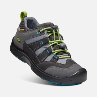 KEEN HIKEPORT WP K magnet/greenery vel.36