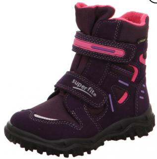 Dětské zimní boty SUPERFIT 3-09080-90 vel.35 GORE-TEX ba836d2042