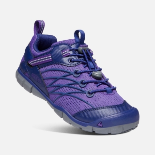 KEEN Chandler CNX royal purple vel.35