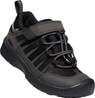 KEEN HIKEPORT WP black/black vel.32/33